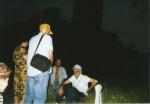 Cu Nea Popa in parc
